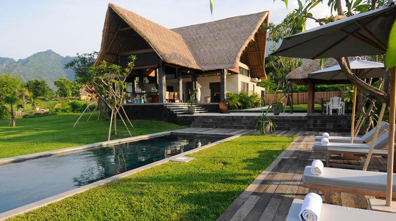 vakantiewoningen ardennen luxe exclusief huren